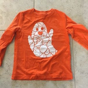 Other - Ghost Halloween shirt, 3T